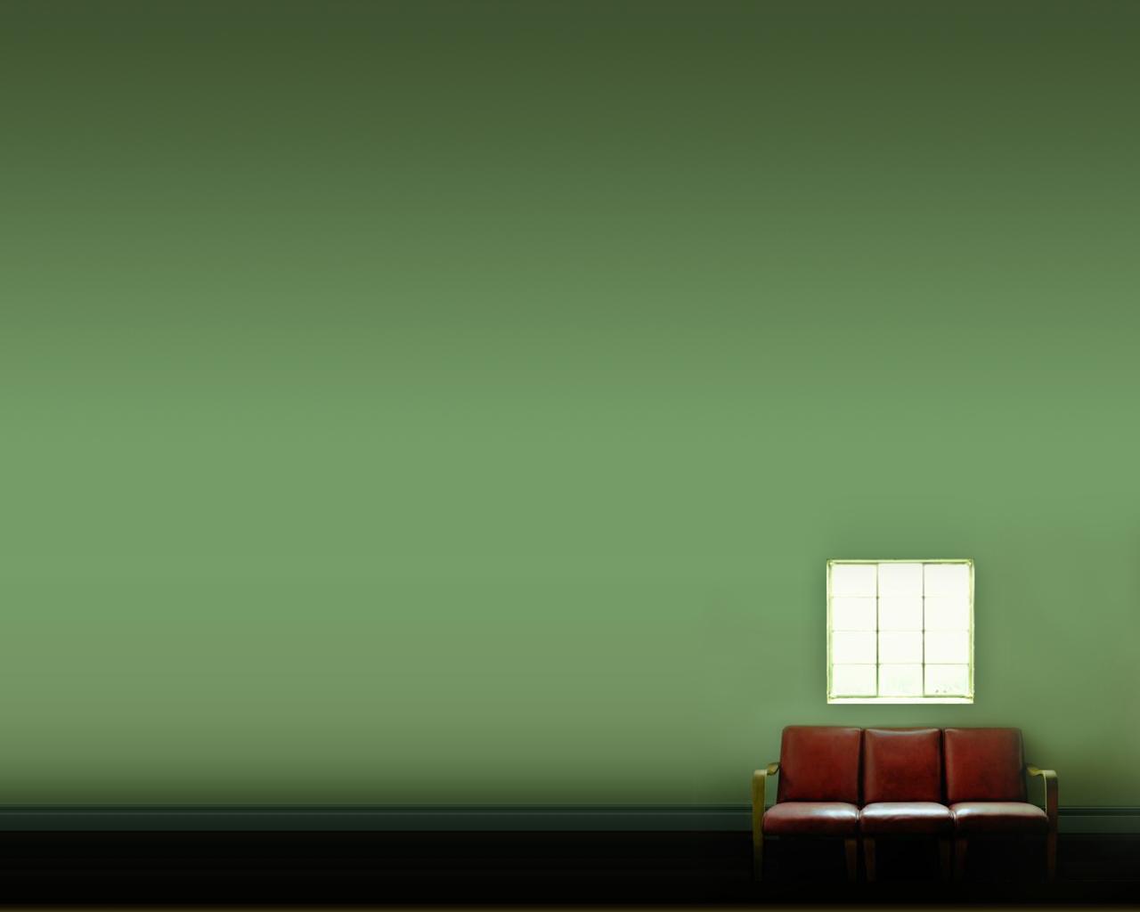 Green Room Design Amsterdam