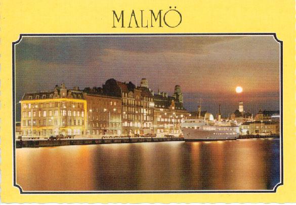 Radio Sweden Malmoe