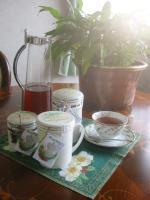 Rafiki紅茶