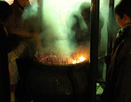 2006壬生寺節分