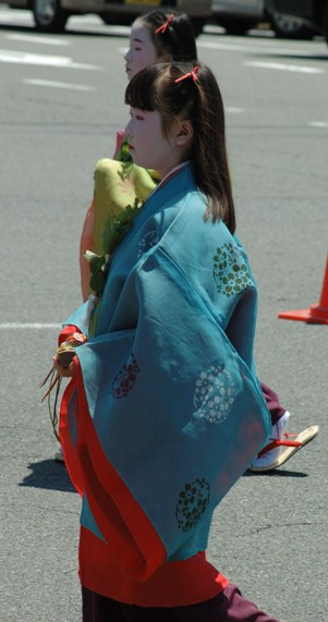 葵祭・河丸2
