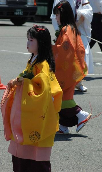 葵祭・河丸3