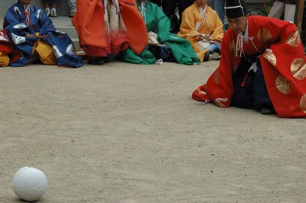 藤の森神社・紫陽花祭・蹴鞠神事 13