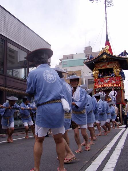 南観音2004.1