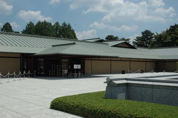 京都迎賓館 1