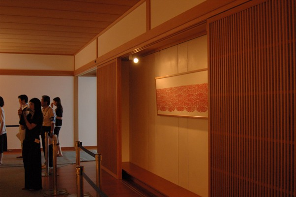 京都迎賓館 6