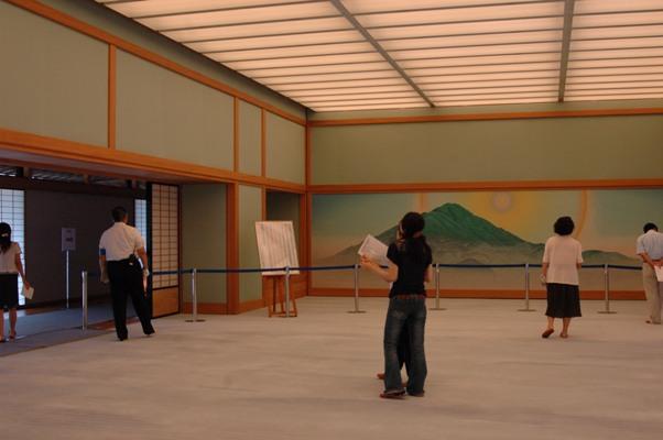 京都迎賓館 10