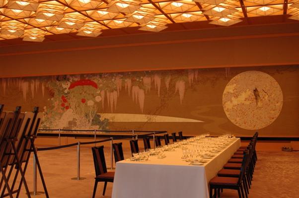京都迎賓館 14
