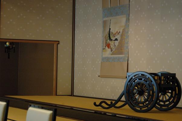 京都迎賓館 24