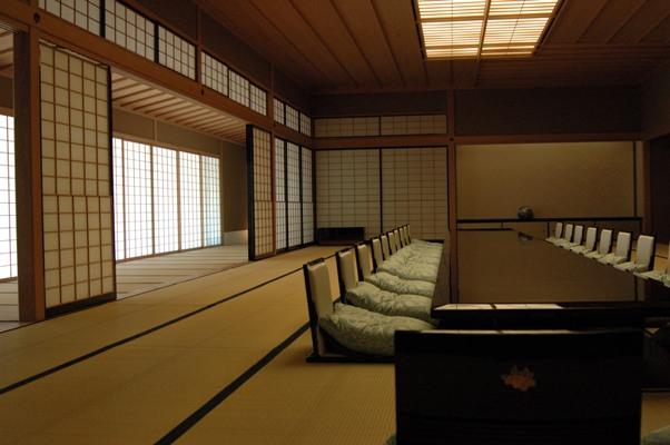京都迎賓館 23