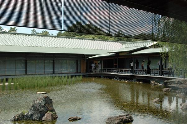 京都迎賓館 33