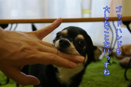 小顔マッサージ9