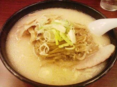 元祖札幌や味噌ラーメン