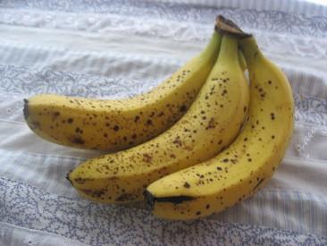 完熟バナナちゃん
