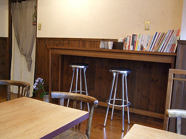 Cafe Mari105