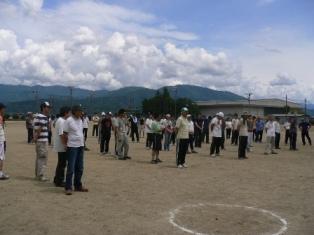 スポーツ大会08-06-20④