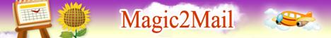 Magic2Mailに登録する