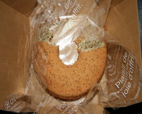 シフォンケーキ.2