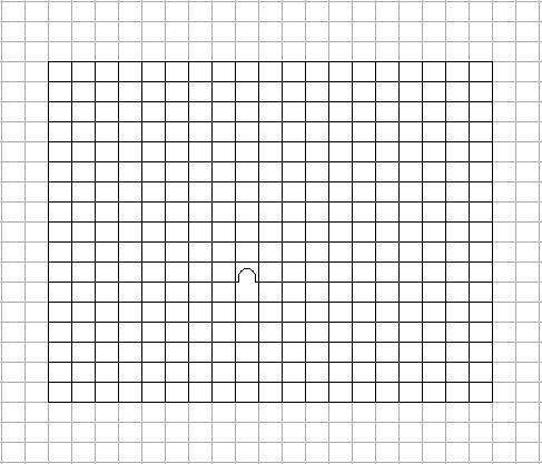 直線が凸 線が歪んで見える 眼の病気