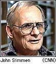 John Simmen