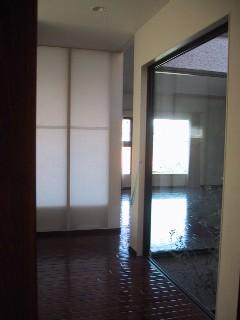 廊下20センチIMG_3519