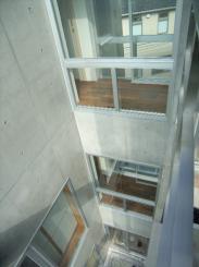 渡り廊下西20