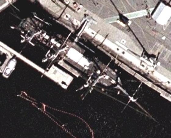 USSコンスティチューション