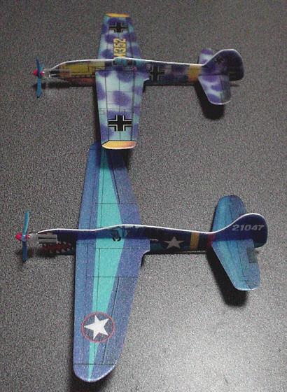 ソフトグライダー(その2)