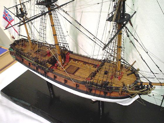 HMSホットスパー2