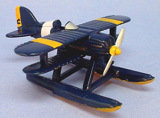R3C-0戦闘機