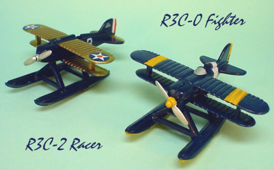 R3C-2との比較