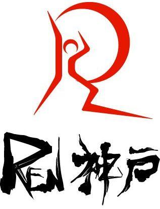 REN神戸ロゴ