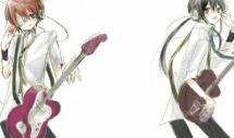 最近画像ラビと神田ばっかだなぁ・・・。