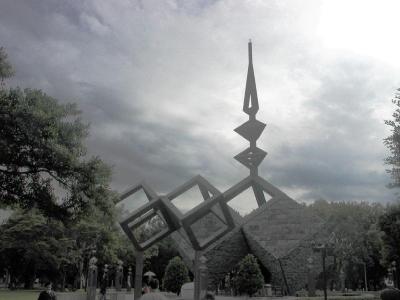 二・二八事件紀念碑