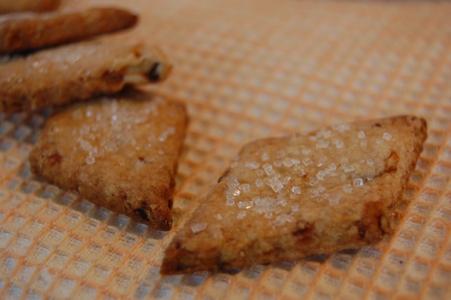 シイタケクッキー