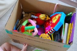 おもちゃ箱 1