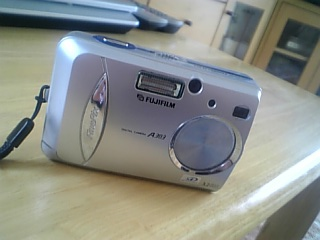 DVC4・11里香のカメラ1