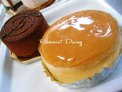 DSCF5・4ケーキ1