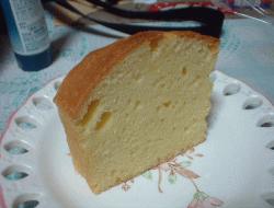 パウンドケーキ断面
