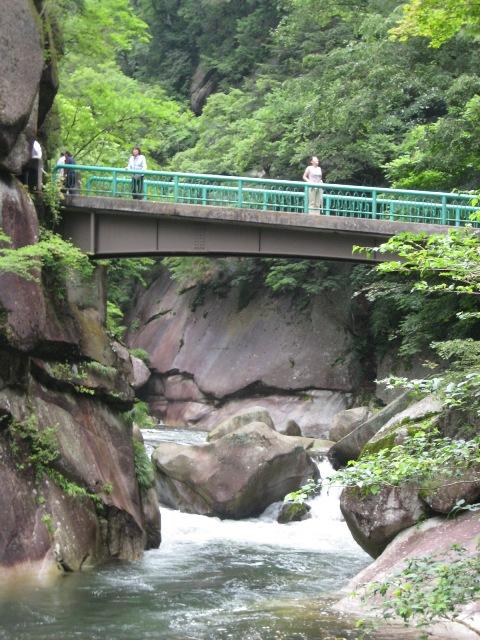 2008昇仙峡