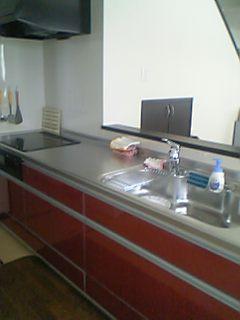 キッチン♪