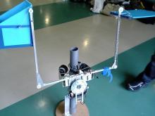 NHKロボコン2005自動B子機