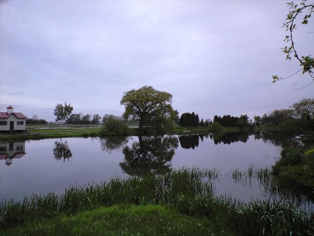 601三重湖