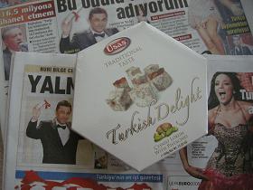 トルコ土産