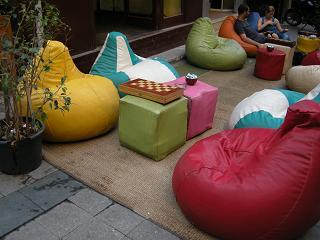 トルコ カフェの写真1