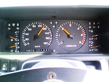 SAFARI 2000RPM