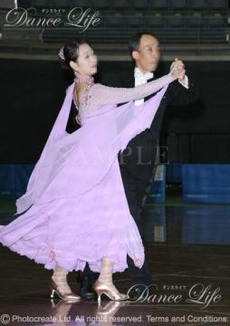 川崎市ダンススポーツ競技大会