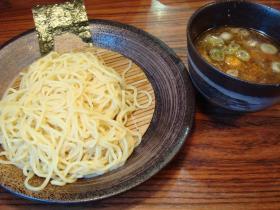 つけ麺@大臣