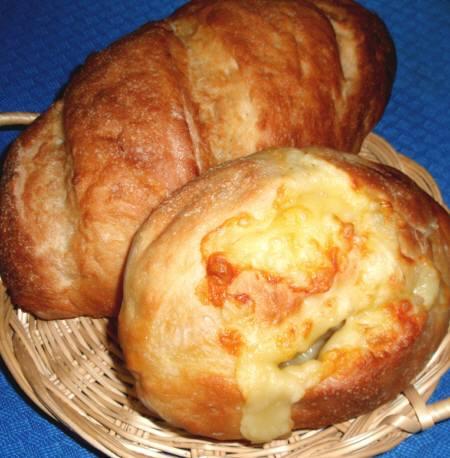 13のーすぽーるパン