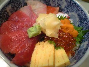080601たねいち・海鮮丼